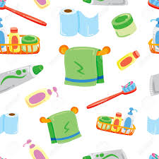 Things In The Bathroom Bathroom Clipart Background Pencil And In Color Bathroom Clipart