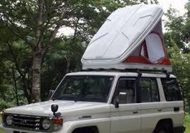 tenda tetto auto 4technique outlet scheda prodotto tenda da tetto a guscio