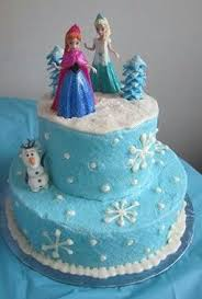 simple frozen cake google kind good