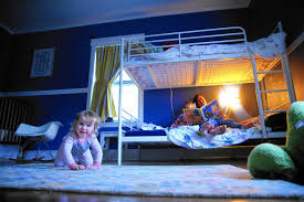 Bedroom Ideas For Boys Ages 7 And Up Why Parents Are Choosing To Have Kids Share Rooms Even When