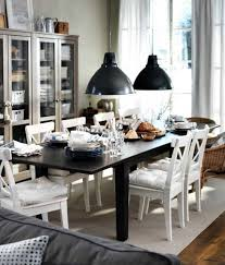 black and white dining room ideas black white dining table with chairs concept information about