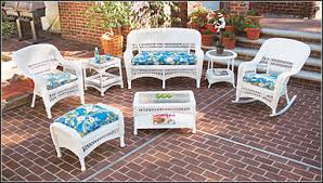 Big Lots Patio Furniture Sets - furniture best choice of outdoor furniture by walmart wicker