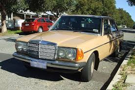 how reliable are mercedes mercedes 300d but damn reliable