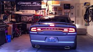Tail Light Out 2011 Charger Blacked Out Tail Lights Youtube