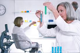 Lab Chemist What Is A Laboratory Attendant Synonym