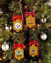 nfl sled ornaments ltd commodities