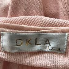 light pink sweater set dkla sweaters soft light pink sweater set with sm flower details