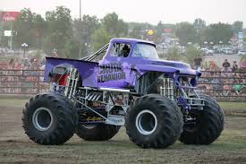 go n big racing monster truck parts for sale