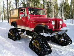 best jeep for road jeep scrambler set up for tracked jeep jeep stuff