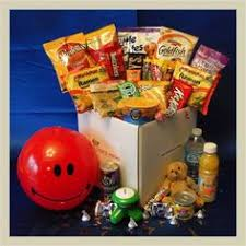 care package for a sick friend college student care package survival healthy gift