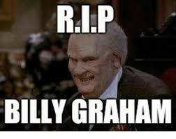 Graham Meme - billy graham meme on me me