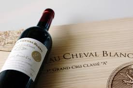 learn about chateau cheval blanc chateau cheval blanc vertical collection robb report singapore