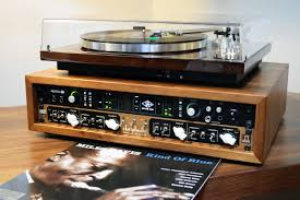 Wood Audio Rack 19 Inch Walnut Racks For Audio Gear By Mixingtable Com