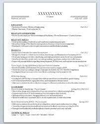 Resume Template For Students With No Experience Resume Samples For High Students With No Experience The