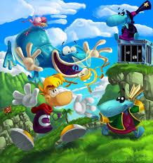 catch the lum by karakalia deviantart com video games