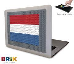 Flag Of Netherlands Flag Of Netherlands Pixel Art U2013 Brik