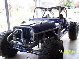 jeep rock crawler buggy grooved cut tires pics page 2 pirate4x4 com 4x4 and off road