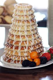 alternative wedding cakes wedding cake alternative scandinavian delight