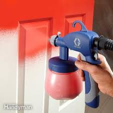 can you use a paint sprayer to paint kitchen cabinets paint sprayer reviews