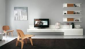 Modern Tv Stand Furniture by Modern Tv Stands Design With Wall System Furniture