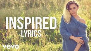 miley cyrus inspired lyrics new song 2017 youtube