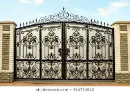 Maharaja Gate Design Catalogue