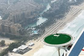 jumeirah u0027s global ambassador rory mcilroy aims high at burj al arab