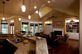 spectacular kitchen great room designs 60 concerning remodel