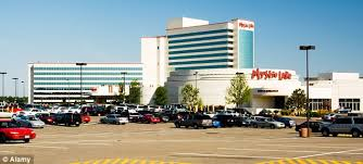 Native Lights Casino Shakopee Mdewakanton Tribe Casino Revenue Pays Each Member 1