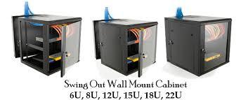 8u wall mount cabinet wall mount server racks buy wall mount server racks product on