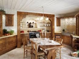 modele de cuisine rustique beau modele de cuisine simple 7 cuisine rustique cuisine clement