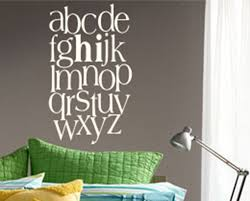 Beautiful Wall Stickers by Abc Hi Wall Decal
