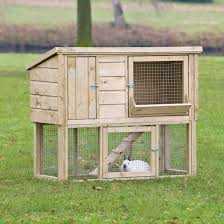 Build Your Own Rabbit Hutch Plans Decorating Rabbit Hutches Comfortable Home For Your Small Pets