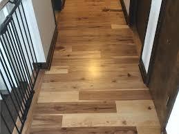 hickory hardwood flooring floor crafters boulder