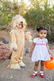 homemade thanksgiving costumes homemade lion costume dorothy posh in progress
