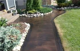 paint for patio how to paint concrete patios sidewalks and pool decks colorwise
