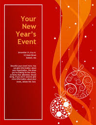free flyer designs 43 free christmas flyer templates for diy printables
