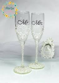 wedding favors unlimited personalized chagne glasses wedding favors view larger wedding