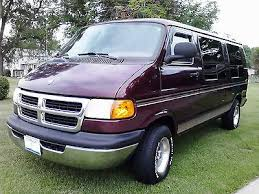 dodge ram vans for sale dodge avenger conversion vans 1998 dodge ram for sale in