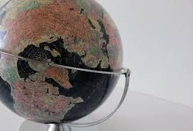 vintage rentals nyc globes pretty inspiration from mandy