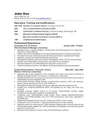 sharepoint resume alluring network admin resume sles for linux system