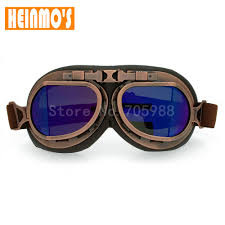 arnette motocross goggles online buy wholesale vintage aviator goggles from china vintage