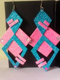 80s earrings 256 best 80 s jewerly images on jewerly 80 s and