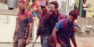 coldplay album 2017 coldplay confirm new album release date and premiere brand new track