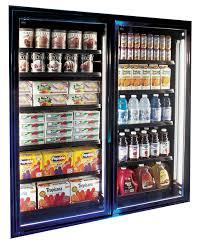 beverage cooler glass door walk in display coolers for sale cooler freezer combination