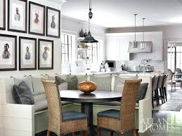 Nook Table Set Kitchen Nook Table Cushions Kmart Cushion Set Subscribed Me