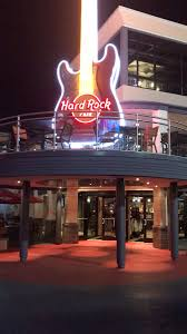 the new hardrock cafe in myrtle beach sc broadway at the beach