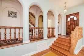 a mediterranean style villa in larchmont n y wsj
