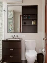 bathroom mirror cabinet ideas bathroom cabinet in white wood with a mirrored door cool ideas
