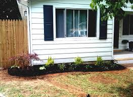 small front yard landscaping ideas garden the garden trends